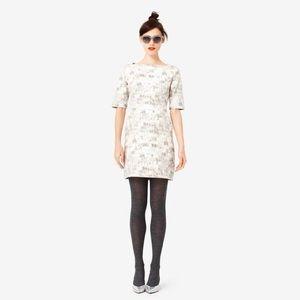 KATE SPADE Saturday Slash Pocket Shift Dress